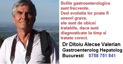 Medic hepatolog in Bucuresti 0758 751 841